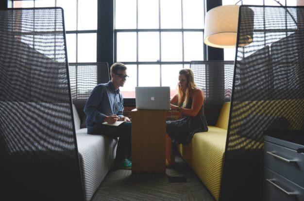 Vorstellungsgespräch Unternehmen Bewerber Mentor